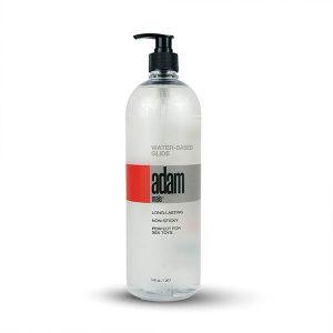 LOTIONS & LUBES